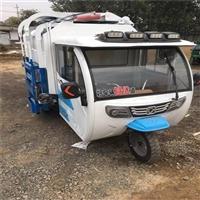电动垃圾车功能特点