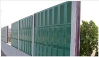 山西聲屏障廠家生產百葉窗聲屏障