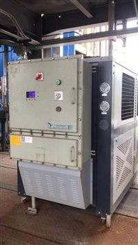 山東冷凍機冷水機