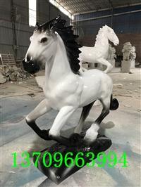 供应玻璃钢动物雕塑、佛山动物雕塑厂家、名图玻璃钢雕塑