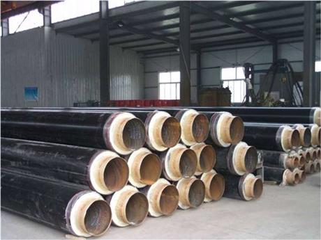 聚氨酯保温钢管公司