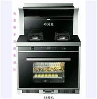 廠家:電烤箱集成灶氣電兩用集成灶電蒸箱集成灶廠家直銷