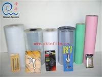 PVC贴体包装膜,PVC贴体膜