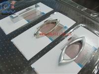 家具配件贴体膜  五金配件PE贴体包装膜  真空贴体吸塑膜