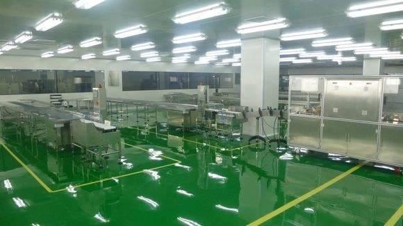 面膜oem专业加工厂上海面膜加工厂