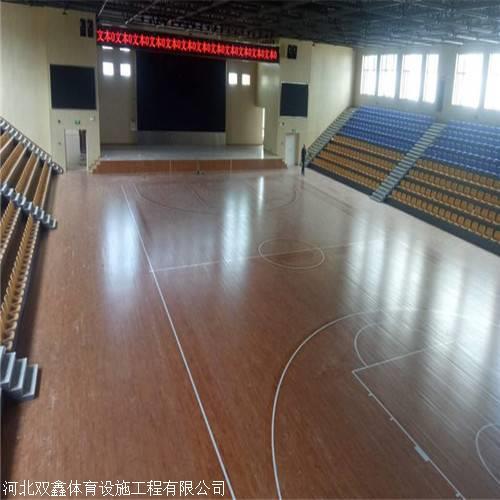 运动木地板 应该算是比较传统的 体育运动木地板