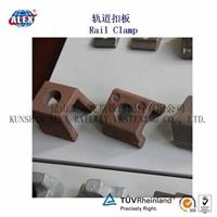 淄博鋼軌扣板生產工廠