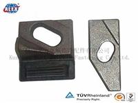 上海鋼軌壓板供應商