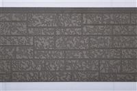 石头纹隔热保温板 雕花保温板 雕花板外墙