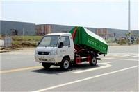 江苏南京景区小型垃圾车市场报价