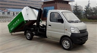 河北唐山景区小型垃圾车供应