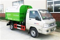 吉林延边景区小型垃圾车调价汇总
