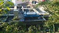 生活污泥濃縮設備 城區廢水處理機