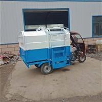 电动垃圾车48v电瓶价格,电动垃圾车,电瓶自卸三轮垃圾车厂家