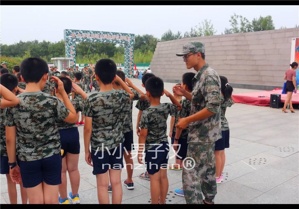 沧州暑假托管班课程