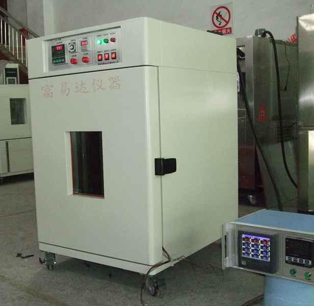 深圳电热鼓风干燥箱/富易达鼓风工业烘箱/高质量鼓风烤箱