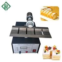 超声波食品蛋糕切割机