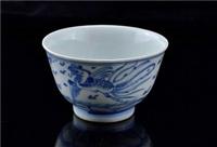 清雍正龍鳳呈祥碗收購去哪