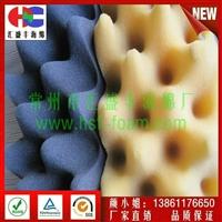 厂家生产自结皮消音减震吸音海棉
