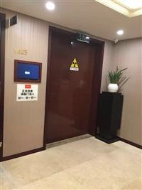 四川鉛門設計施工