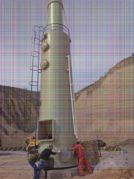 供应:郴州电厂脱硫塔厂商