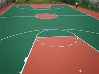 蘇州塑膠藍球場,學校塑膠跑道,幼兒園彩色操場