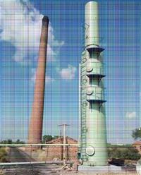 新闻:宁德湍流脱硫塔作用