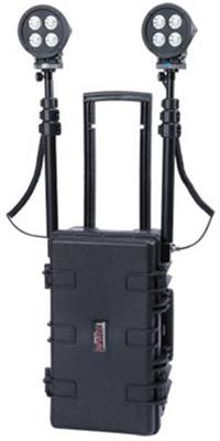 便攜式移動照明系統+戶外防水燈+led探照燈+照明燈+應急照明燈