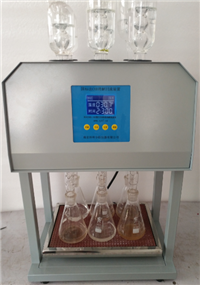 HCA-100型标准COD消解器科环