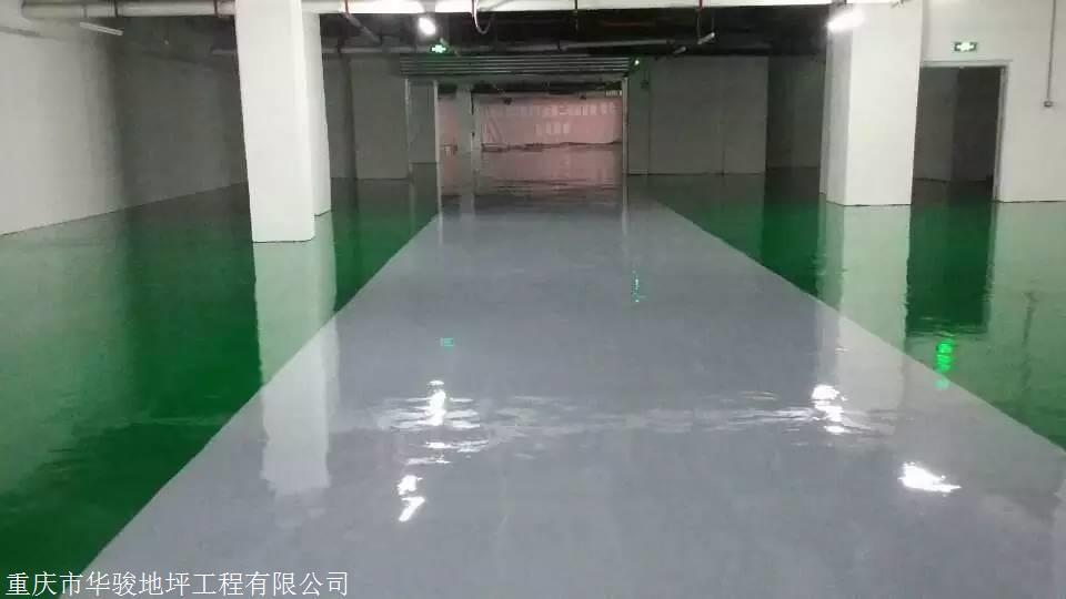 承接环氧地坪工程/地坪漆施工价格