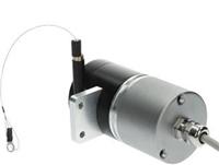德国Posital FRABA进口倾角传感器Canopen双轴ACS-080-2-CA01-HE2