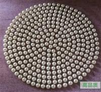 浙江省绍兴市柯桥区服装面料钉珠加工厂