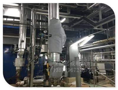 管道隔热罩生产商