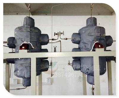 蒸汽阀门保温衣                    优质服务