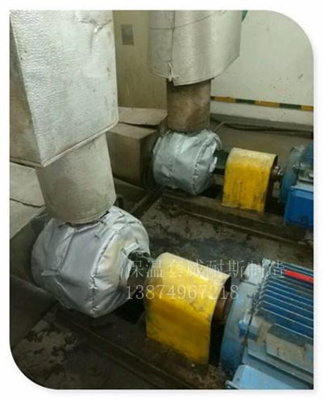 可拆卸船舶厂保温衣节能环保