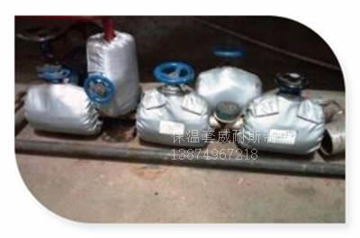 可拆卸容器保温夹克参数