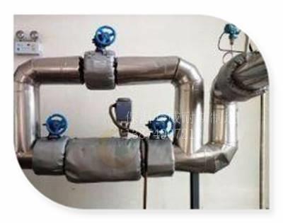易脱卸隔热防护型绝热套哪里生产
