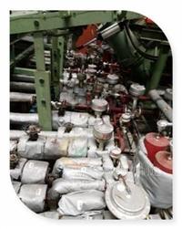 九江增壓器保溫套流程