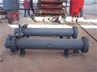 排污冷却器,锅炉水排污冷却器