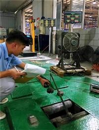 計量熱線:重慶綦江工具校驗檢測收費指南