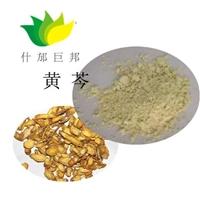 大量供应黄芩苷黄芩提取物