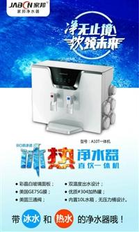 广东家邦电器供应家用净水器