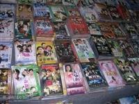 1元1碟DVD影碟批发,外贸DVD碟片批发,美剧DVD光碟批发
