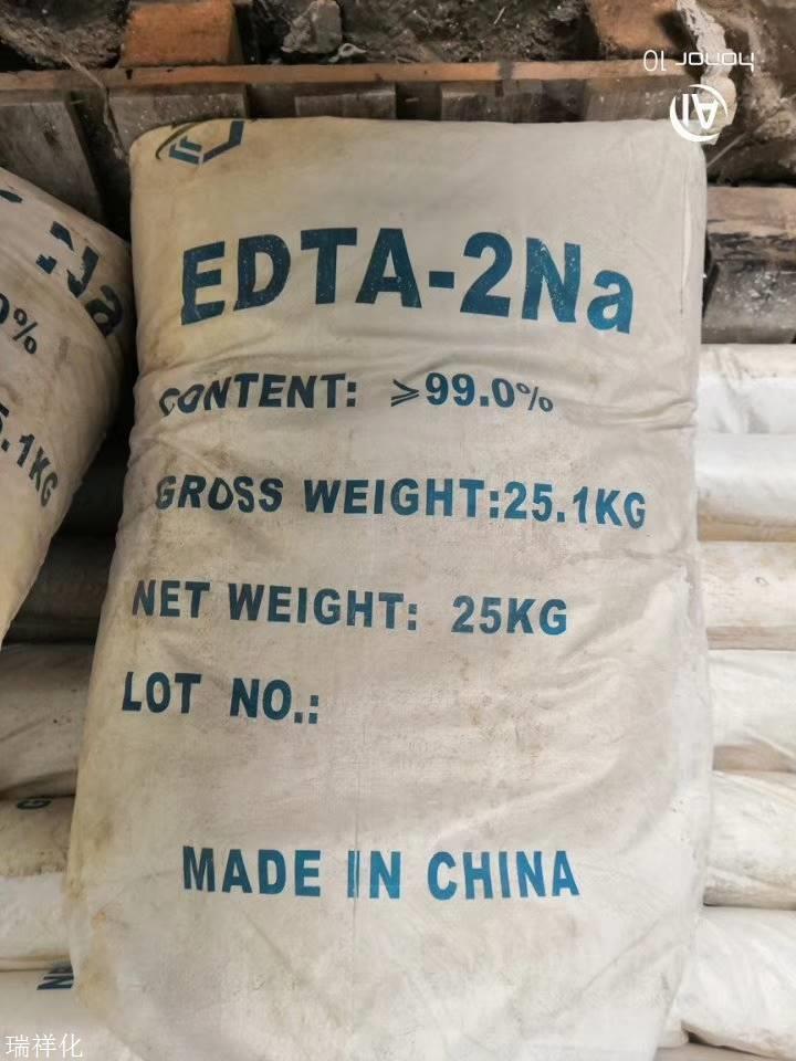 回收EDTN2钠厂家