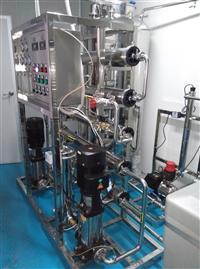 珠海普洛爾純水設備廠家 珠海電鍍、涂裝專用超純水設備價格