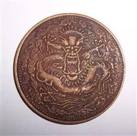 古钱币交易大清金币收购价格咨询