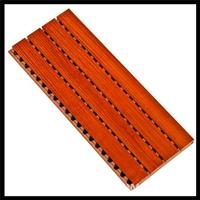 墙面装饰吸音板厂家木质材料