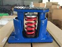 ZTE型阻尼弹簧减震器 风机减震器 空调减震器 设备减震器
