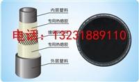 华翔牌生产销售钢编耐磨复合管