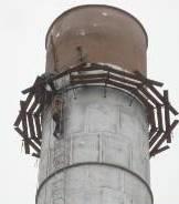 周口拆除混凝土烟囱